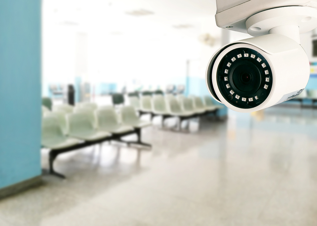 CCTV Health Care