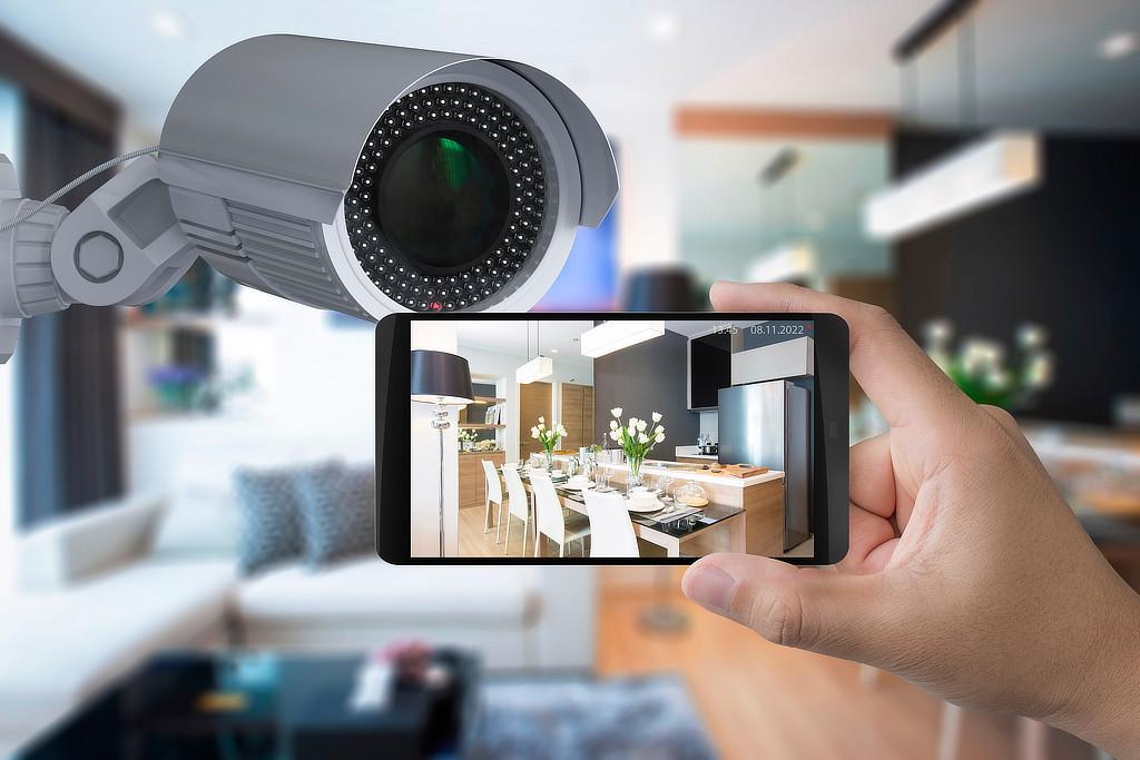 CCTV Smartphone