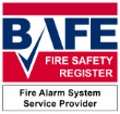 BAFE Fire Safety Register